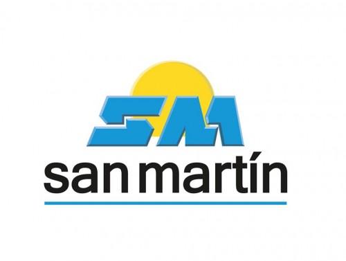 San Martín Contratistas Generales